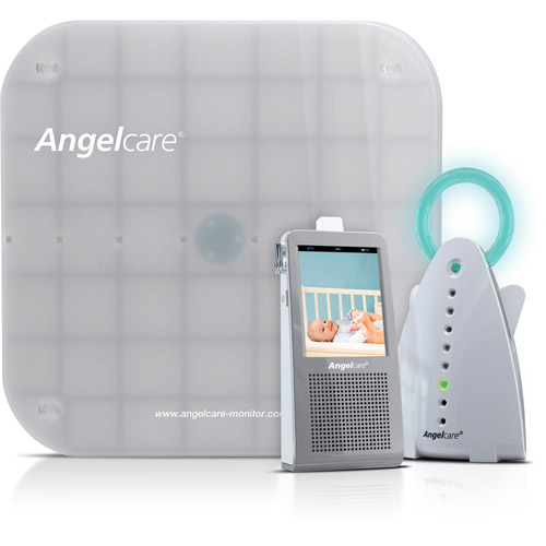 Angelcare Video Movement and Sound Monitor AC1100