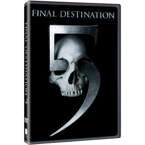 Final Destination 5 (With INSTAWATCH) (Widescreen)