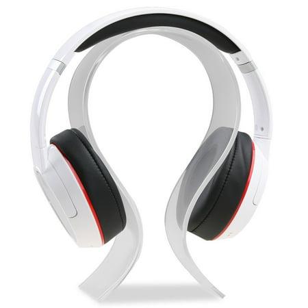 Eeekit Acrylic Headphone Stand Display Headphone Headset Holder