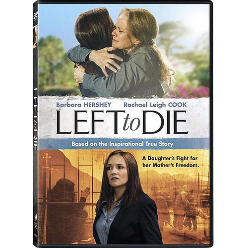 Left To Die: The Sandra And Tammi Chase Story (Anamorphic Widescreen)
