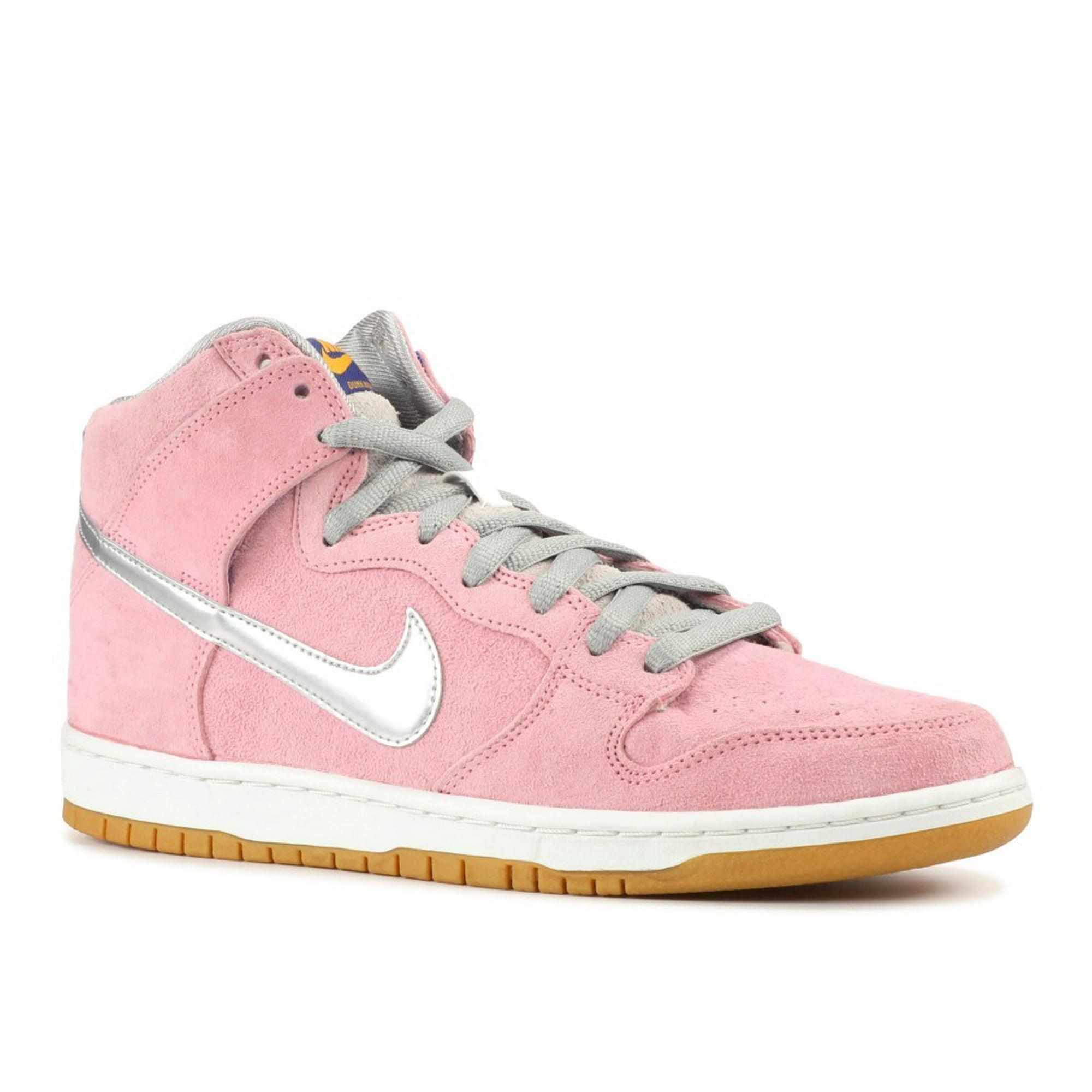 the best attitude a7352 8b5fa Nike - Men - Dunk High Pro Premium Sb  Concepts When Pigs Fly  - 554673-610  - Size 10   Walmart Canada
