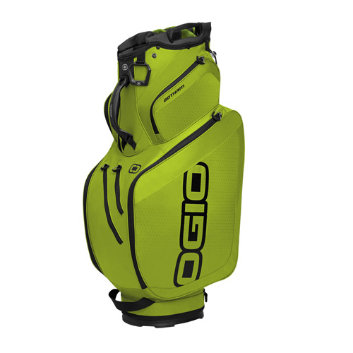 Ogio 2015 Gotham Cart Bag (Acid)