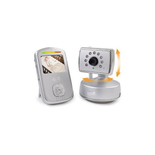 Summer 28460 Best View Choice Digital Color Video Baby Monitor Multi-Colored