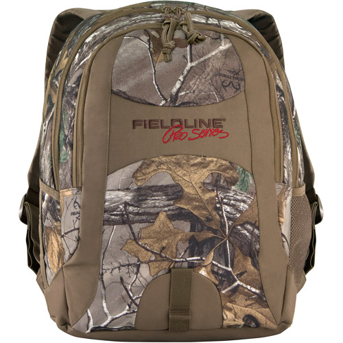 Fieldline Pro Series 1,249 Cui Black Canyon Backpack, Realtree Xtra Camo