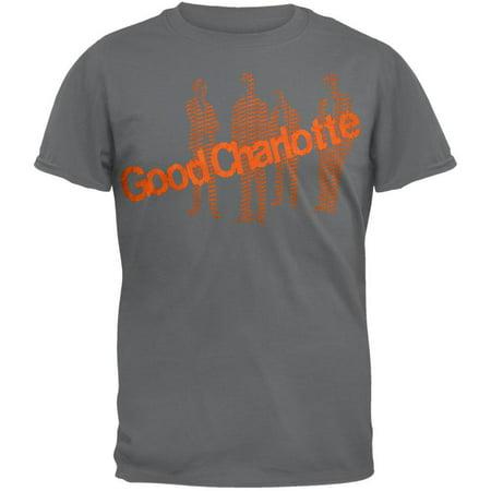 Good Charlotte - Reservoir Boys Youth T-Shirt Charlotte Ronson Clothing