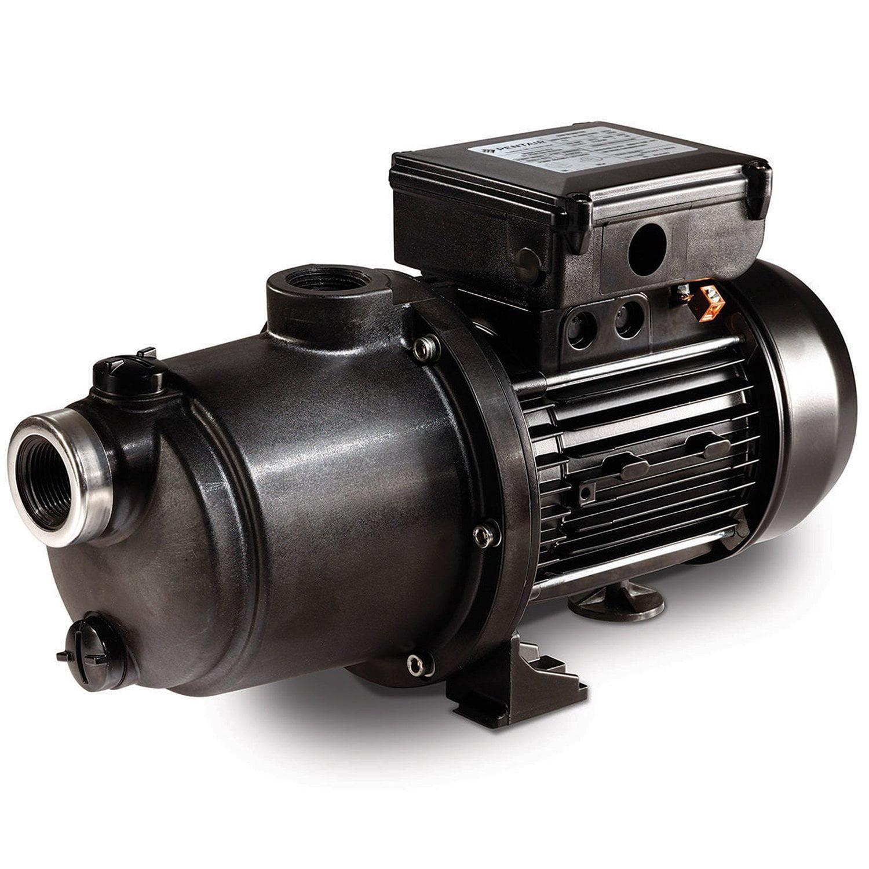 Pentair LA-MS05 Boost Rite 1 1 HP Booster and Pressure Side Cleaner Pool  Pump