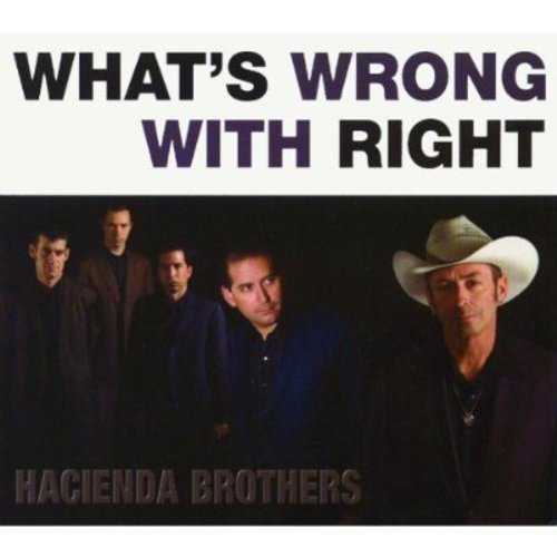 What's Wrong With Right