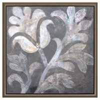 Paragon Fresco Floral II Framed Wall Art