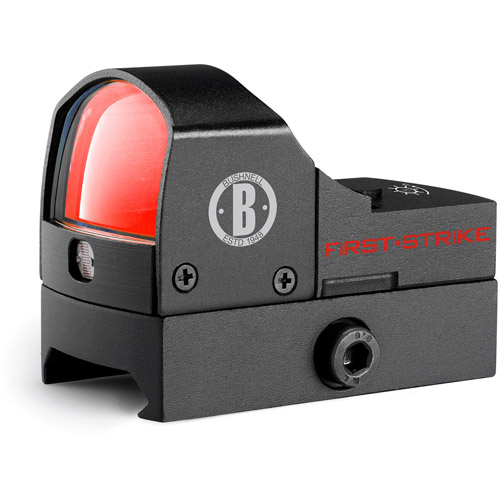 Bushnell Trophy Red Dot Reflex Sight by Bushnell