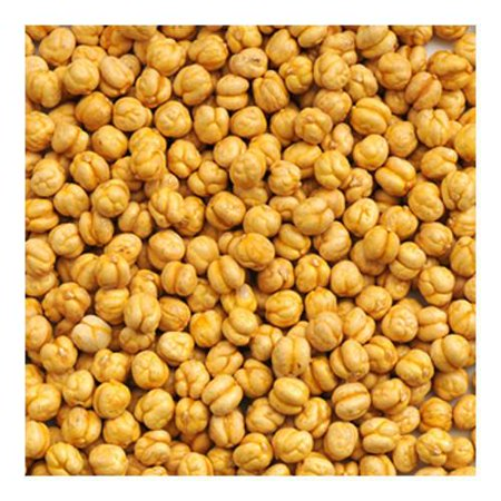 Yellow Roasted Chick Peas, (0.75 lb) 12 oz Deli