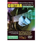 Guitar Aerobics-Intermediate by