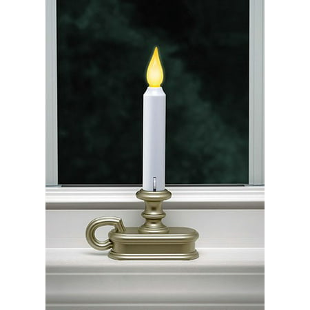 LED Battery Window Candle