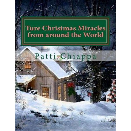 Ture Christmas Miracles from Around the World - image 1 de 1