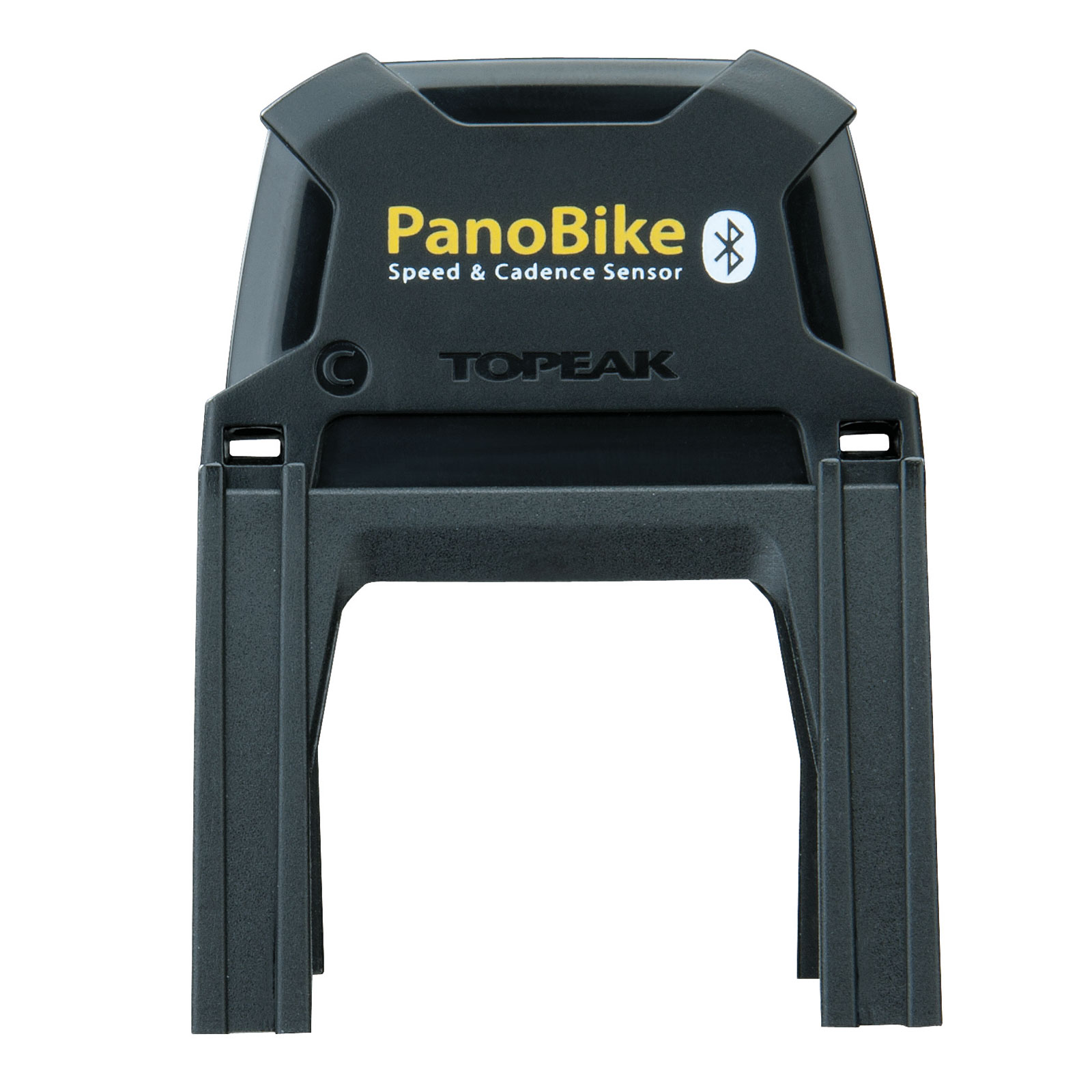 Topeak PanoBike Speed and Cadence Biking Sensor with Bluetooth Smart Technology