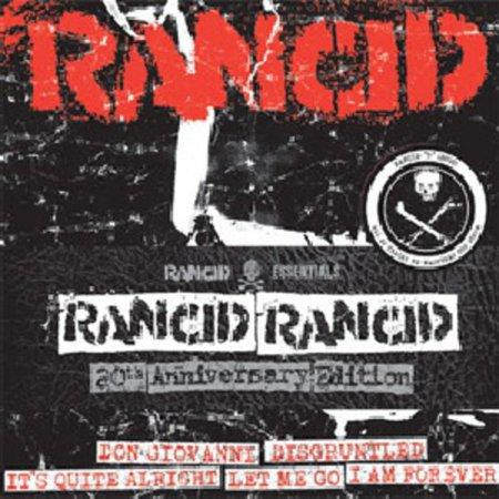 Rancid Rancid (Rancid Essentials 5X7 Inch Pack) (Vinyl)