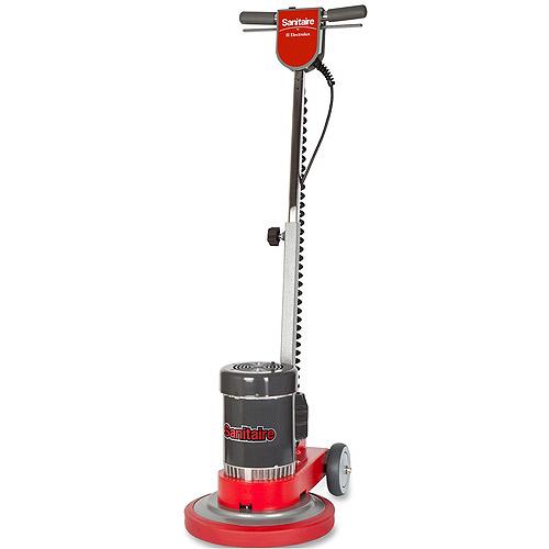 "Sanitaire Compact 12"" Floor Machine"
