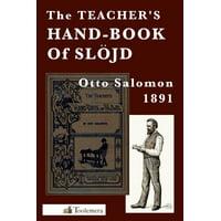 The Teacher's Hand-Book of Slojd (Paperback)