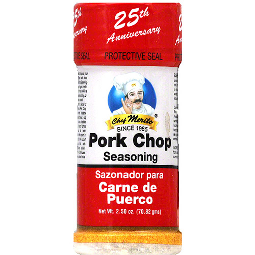 Generic Ssnng Pork, 2.5 Oz (pack Of 6)