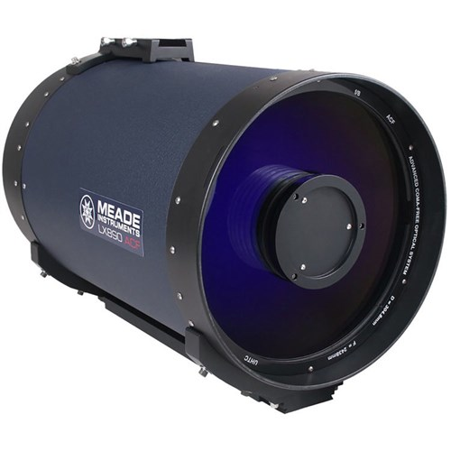 """Meade Instruments LX850-ACF 12"""" f 8 Catadioptric Telescope OTA Optical Tube by Meade Instruments"""