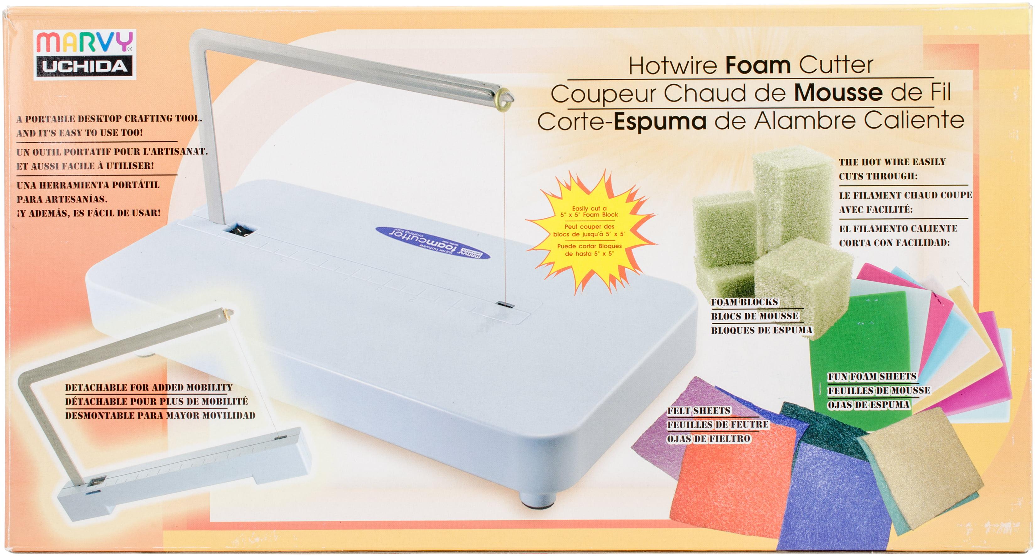 Hotwire Foam Cutter