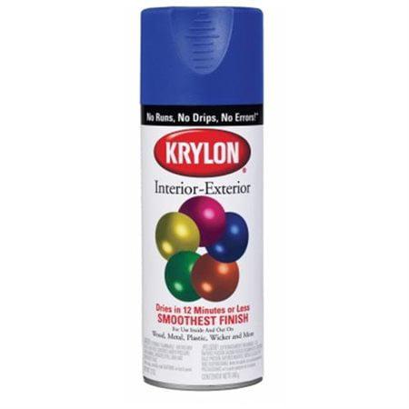 Krylon/Consumer Div Decorator Indoor/Outdoor Aerosol