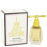 I am Juicy Couture by Juicy Couture Eau De Parfum Spray 1.7 oz