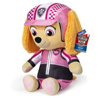 PAW Patrol, 24-Inch Ready, Race, Rescue Skye Jumbo Plush, Walmart Exclusive, for Ages 3 and Up