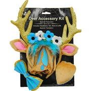 Deer Halloween Costume Accessory Set