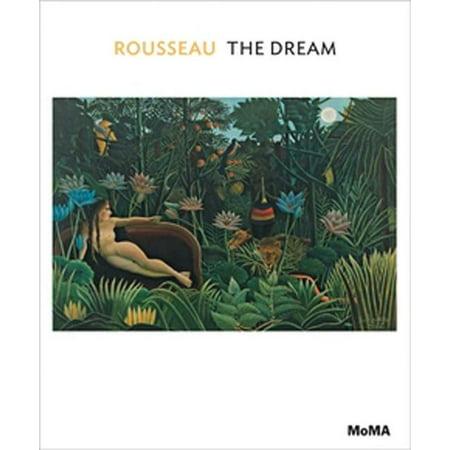 Henri Rousseau: The Dream (Henri Rousseau The Repast Of The Lion)