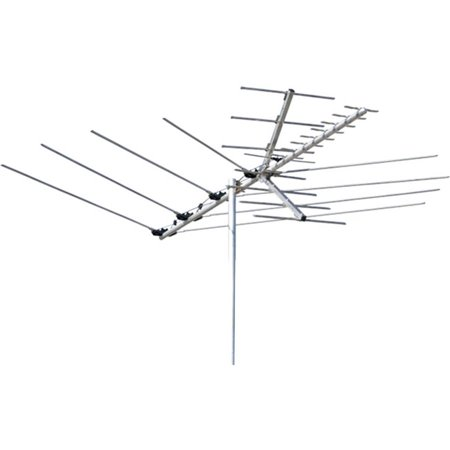 Channel Master Suburban Advantage 45-Mile Range Outdoor Antenna