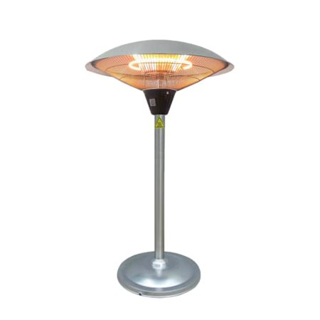 Az Patio Heaters Hiland Tabletop Electric Heater