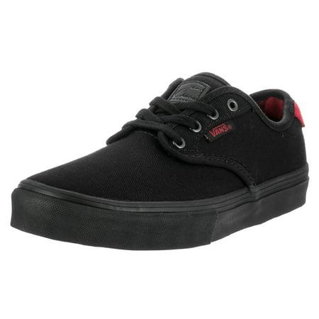 Vans Kids Chima Ferguson Pro (Flannel) Skate Shoe