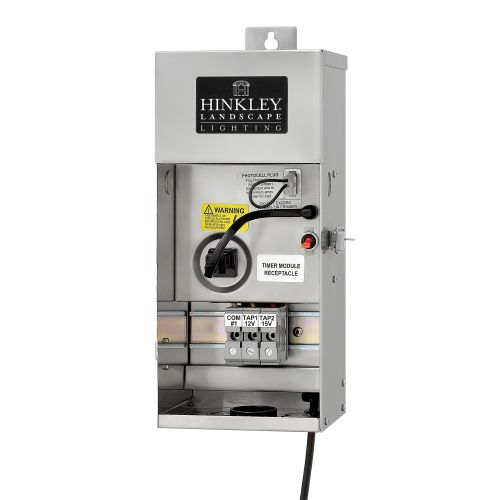 Hinkley Lighting 0150 150 Watt Outdoor Landscape Transformer
