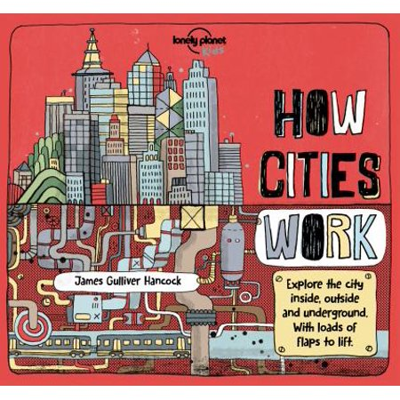 How Cities Work (Hardcover) - How Long Is Party City Open