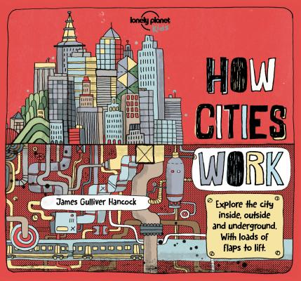 How Cities Work (Hardcover)