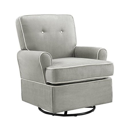 Baby Relax The Tinsley Nursery Swivel Glider Chair, (Baby Relax The Tinsley Nursery Glider Chair)