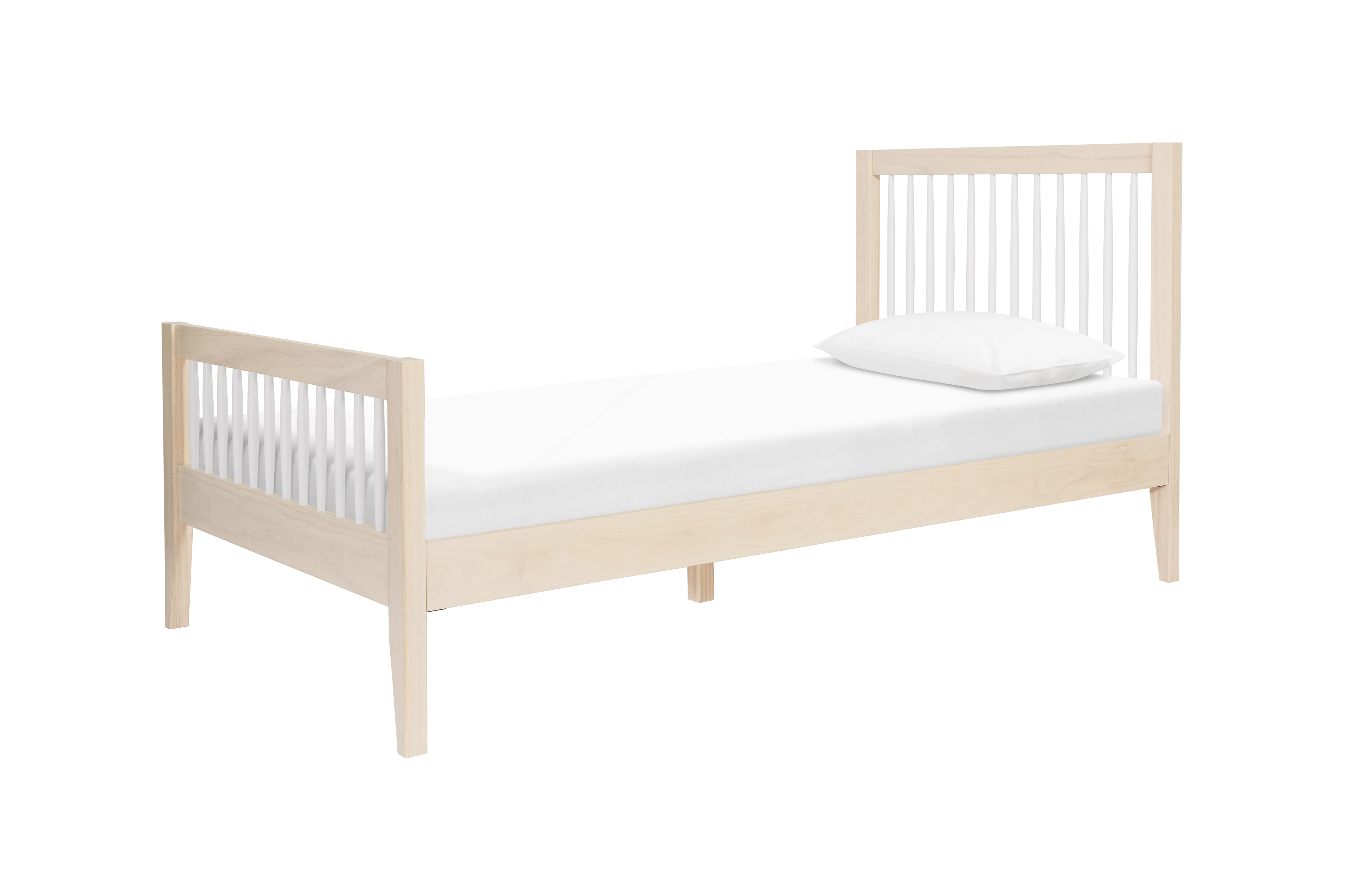 Babyletto Sprout Platform Twin Bed by Million Dollar Baby Co.