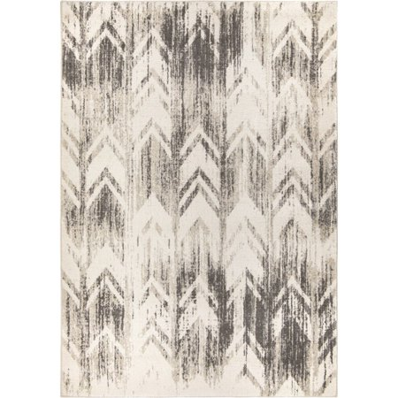 "Image of ""Orian Kenyon Natural Machine Woven Area Rug 5'3"""" X 7'6"""" Natural"""