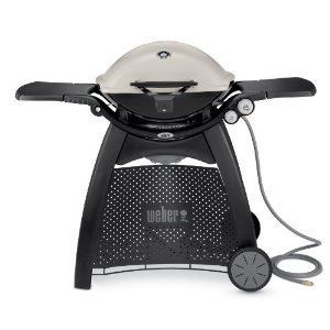 Weber-stephen Products Weber Q3200 NG Grill - Walmart.com