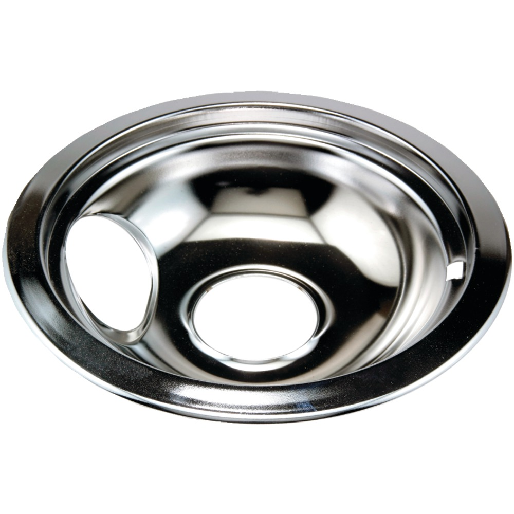 "STANCO 751-6 Whirlpool(R) Chrome Replacement Bowls (6"")"