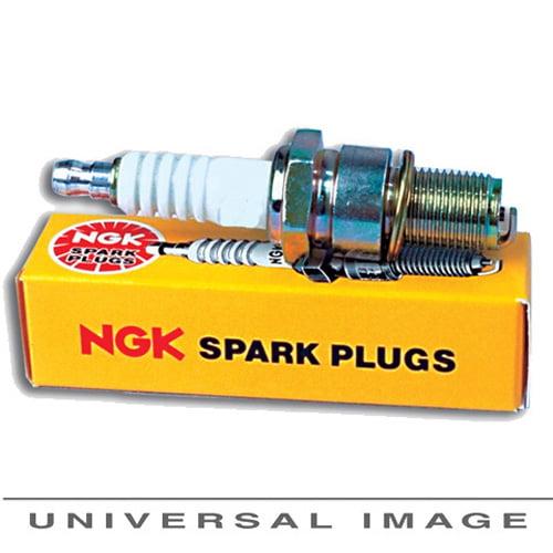 NGK Iridium Sparkplug CR7HIX for Yamaha RAPTOR 50 2004-2008