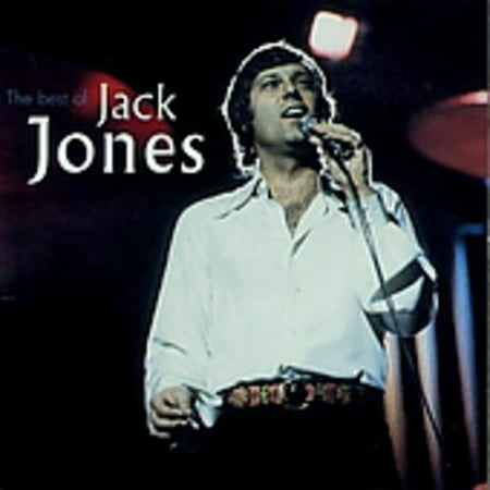 Best of (Best Of Jack Jones)
