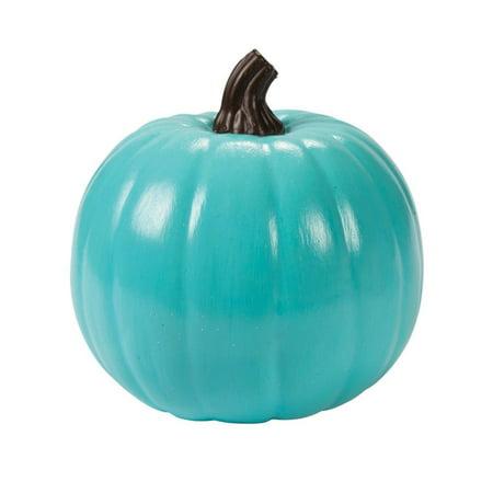 Foam Teal Pumpkin - Foam Pumpkin