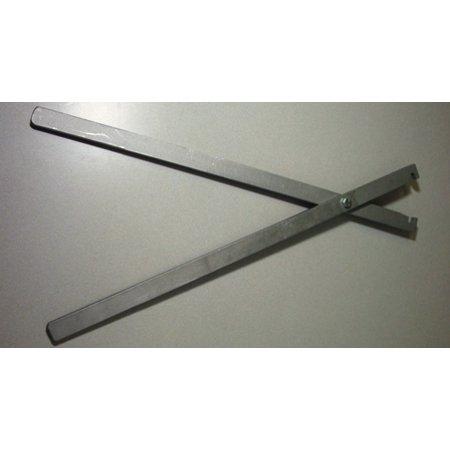 Cold Creek Heavy Duty Aluminum Body Grip Trap Setter 24