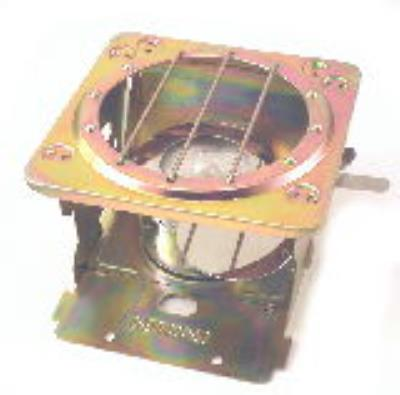 Fold Flat Emergency Camp Stove by ECOFuel by