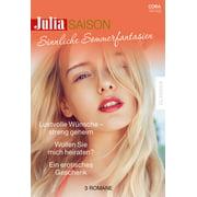 Julia Saison Band 14 - eBook