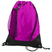 Augusta Sportswear Tres Drawstring Backpack 1149