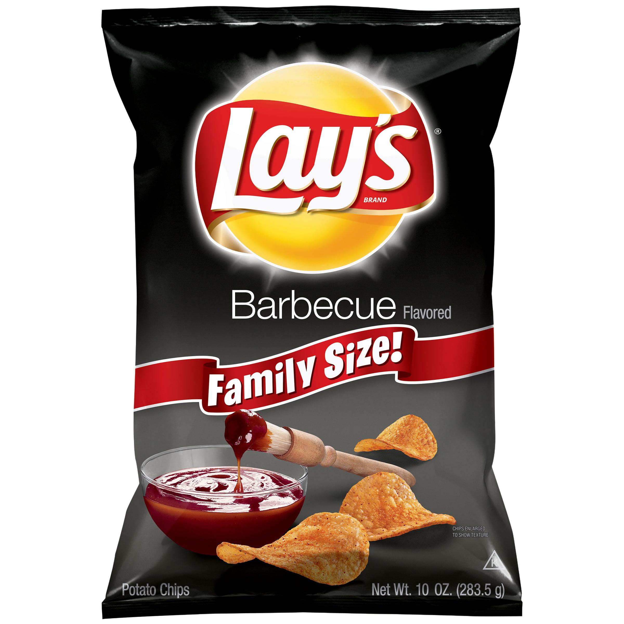 Lay's® Barbecue F...
