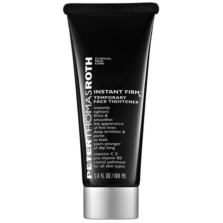 Peter Thomas Roth Instant Firmx Temporary Face Tightener, 3.4 Oz