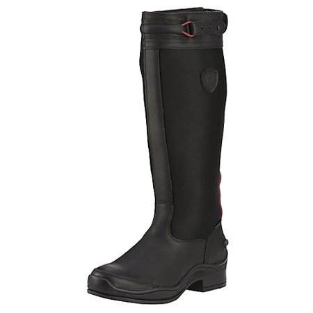 Ariat 10016384 Extreme Tall H2O Insulated Back Zip Riding Boots Waterproof Insulated (Ariat Riding Wear)